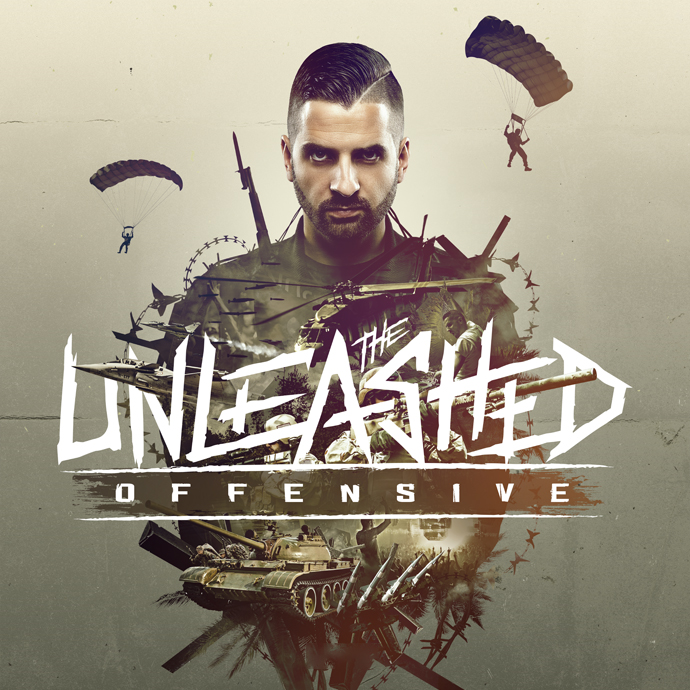 Digital Punk – Unleashed Offensive