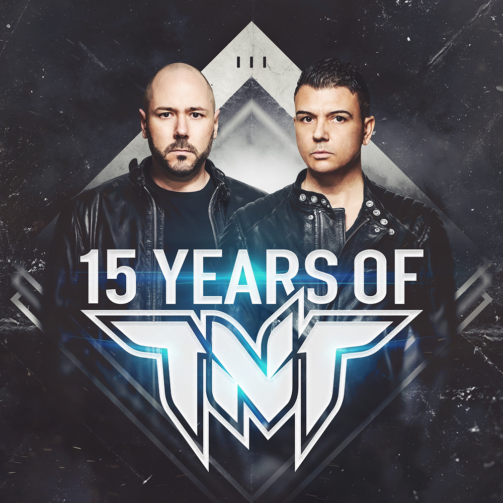 15 Years of TNT