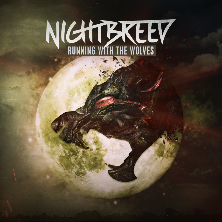 Nightbreed: Running With The Wolves